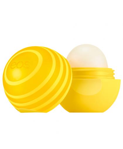 EOS Lemon Twist бальзам для губ