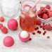 EOS Pomegranate Raspberry бальзам для губ