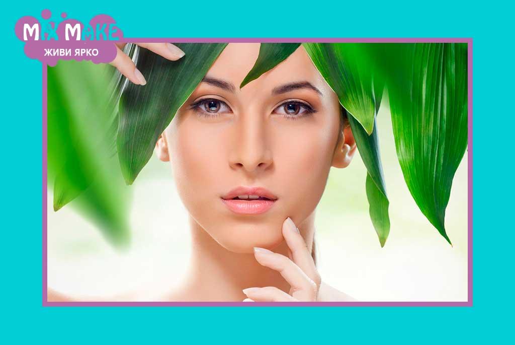 Уход за кожей лица: правила, процедуры, препараты и косметические средства