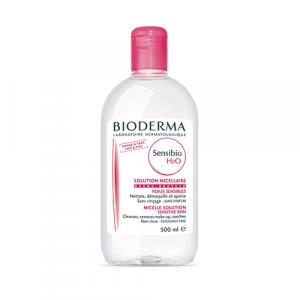 Мицеллярная вода для чувствительной кожи SENSIBIO H2O