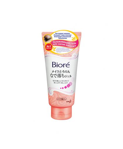 Гель для снятия макияжа Biore