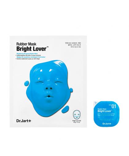 Альгинатная маска «Мания Увлажнения» Rubber Mask Moist Lover