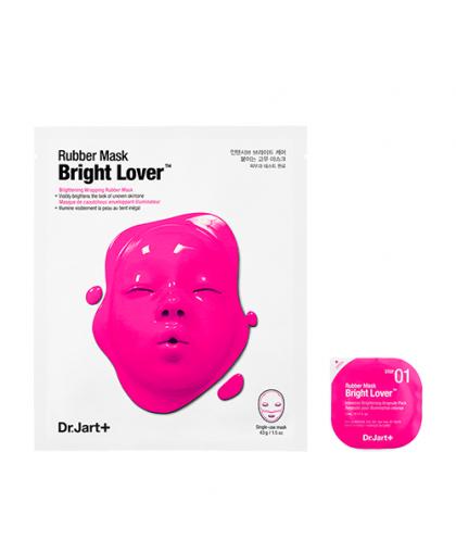 Альгинатная маска «Лифтинг Мания» Rubber Mask Firming Lover