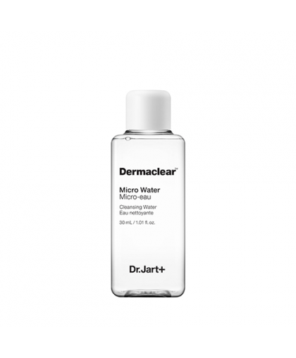 Мицеллярная вода Dermaclear Micro Water 30 ml