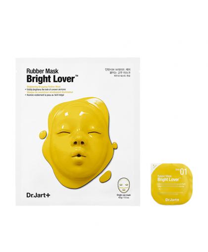 Альгинатная маска «Мания Сияния» Rubber Mask Bringht Lover