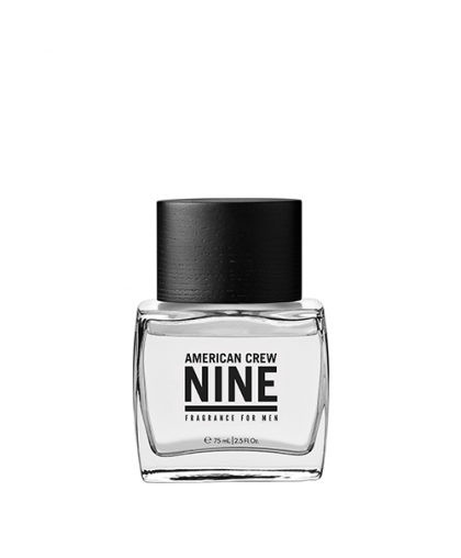 Туалетная вода Nine Fragrance For Men