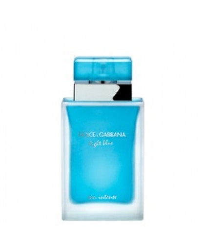 Dolce&Gabbana Light Blue Intense 50 ml