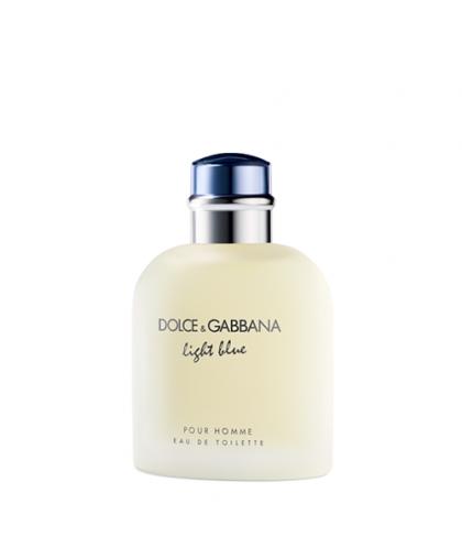 Dolce&Gabbana Light Blue Intense Pour Homme