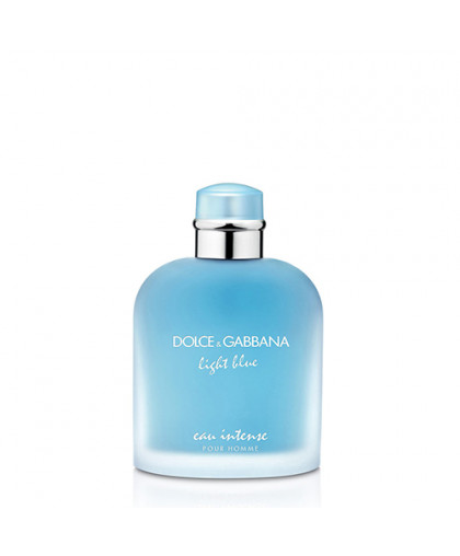 Dolce&Gabbana Light Blue Intense Pour Homme