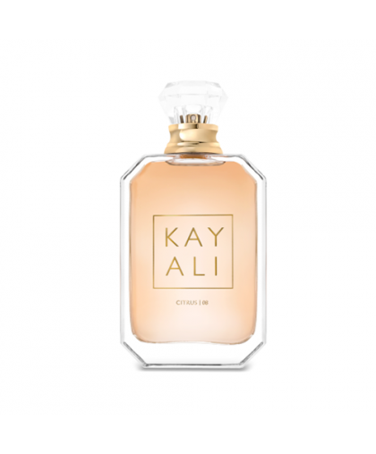 Kayali Collection Citrus 08