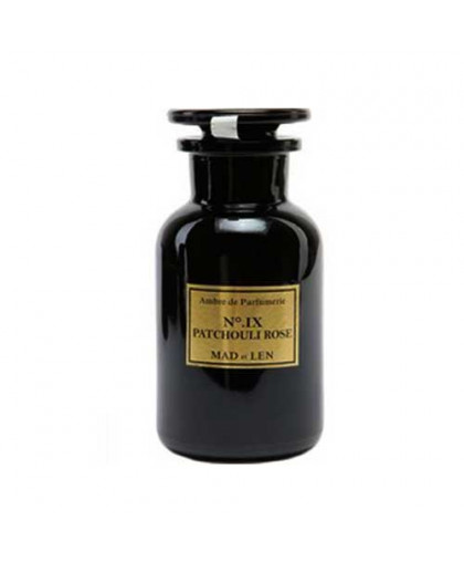 MADetLEN №IV Lotus - Парфюмерная вода, унисекс, 10 мл