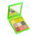 Neon Green Obsessions Palette