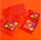 Neon Orange Obsessions Palette