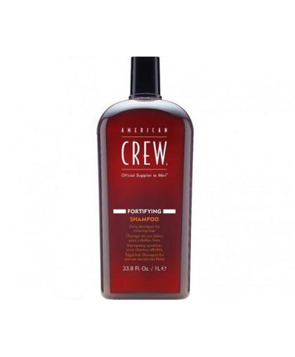 Укрепляющий шампунь для тонких волос Fortifying Shampoo