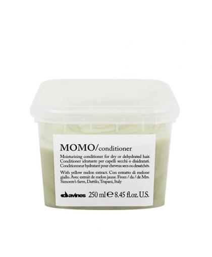 Кондиционер для глубокого увлажнения волос Essential Haircare Momo Conditioner