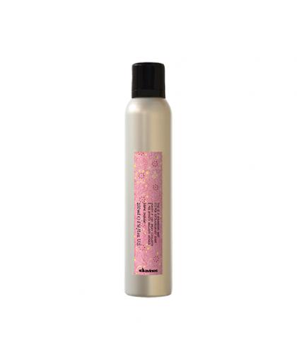 Мерцающий спрей для исключительного блеска волос Shimmering Mist
