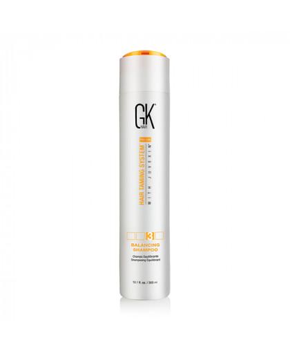 Балансирующий шампунь для жирных волос Balancing Shampoo