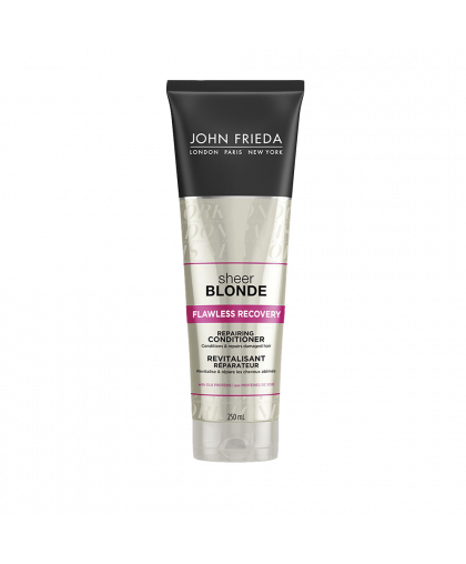 Восстанавливающий кондиционер для окрашенных волос Sheer Blonde Flawless Recovery