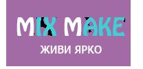 Интернет магазин оригинальной косметики - Mix Make